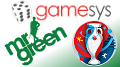 Casino operators Mr Green, Gamesys add sports betting in time for Euro 2016