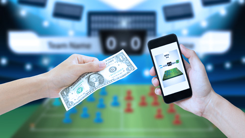 Getting It Right In Sports Betting