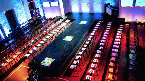 Gaming in Holland Conference - Last Update - Book Today and See you in Amsterdam Next week