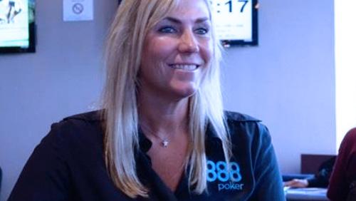 Jackie Glazier And 888Poker Part Ways