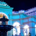 LV's Monte Carlo Casino Gets $450M Facelift
