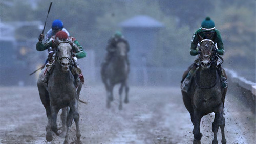 The Mega Preview for the 2016 Belmont Stakes