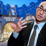 Melco's Lawrence Ho blames marketing team for Studio City woes