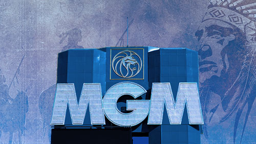 MGM takes legal fight vs. Indian tribes to Congress