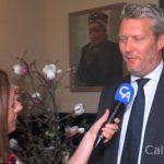 "Justin Franssen: Online gambling regulation ""takes forever"" in the Netherlands"