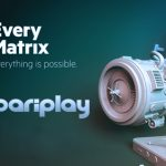 Pariplay Ltd. to Provide Games Portfolio to EveryMatrix