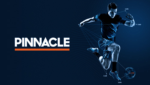 Pinnacle Sports rebrands to Pinnacle