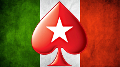 PokerStars online casino ranks fifth in Italian market revenue after one year