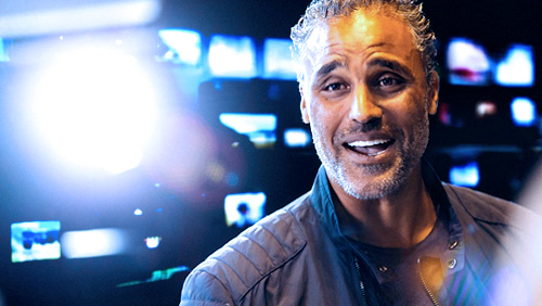 eSports Round-Up: Rick Fox to Create eSports Documentary; Pac-12 Broadcast Deal; Comcast Sponsor ESL & Evil Geniuses
