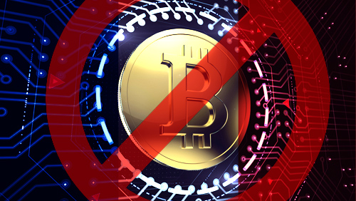 Right-wing party wants to ban bitcoin in France 'immediately'