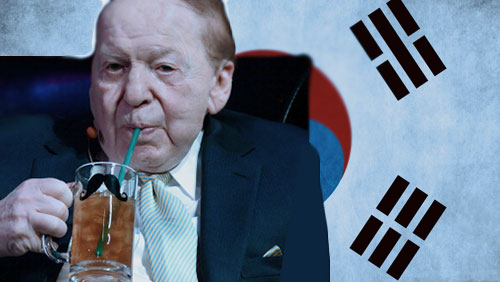 Sheldon Adelson's 'key' men scouting South Korea's Busan for Sands casino: report