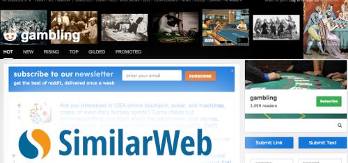 similarweb-reddit-online-gambling-social-traffic