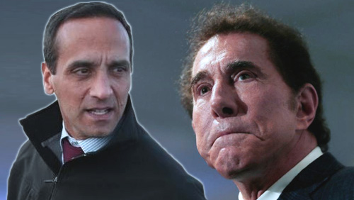 Steve Wynn wants to take out Somerville mayor to a Lunch date