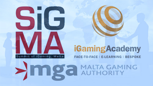 The Malta Gaming Authority joins forces with the iGaming Academy in delivering the first iGaming Education Forum, as part of SiGMA 2016