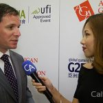 Geoff Freeman: Macau Gambling Industry is Still in its Early Stages of its Evolution