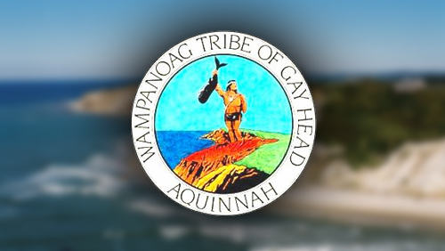 Tribe secures gov't backing in Martha's Vineyard casino bid