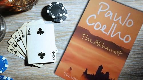 What The Alchemist Teaches us About Poker And Pursuing Our Destiny