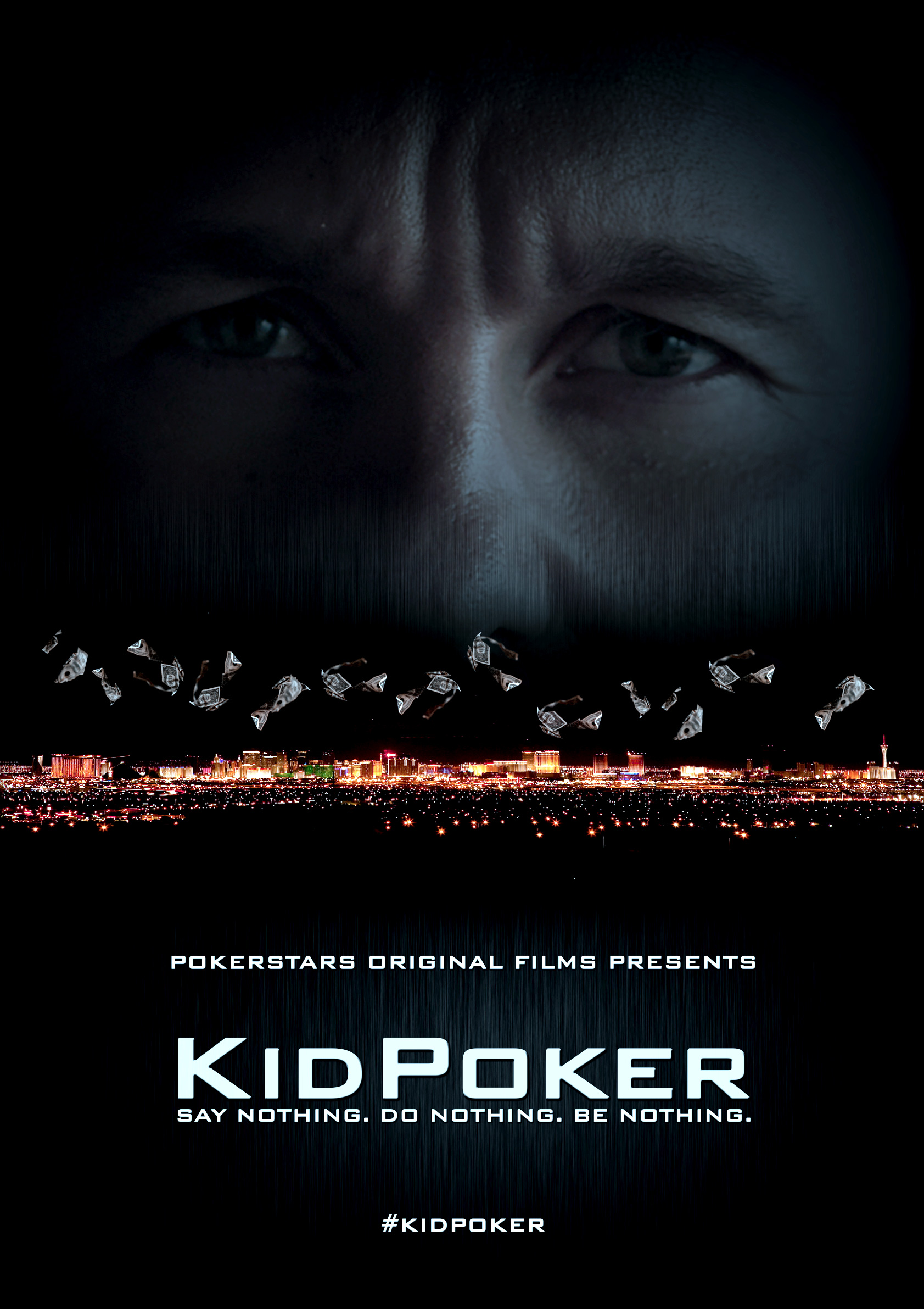 Why The Kid Poker Documentary Brought me to Tears