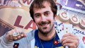 WSOP Review: Magnificent Mercier Wins Two in a Week