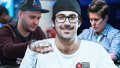 WSOP Review: Merciless Mercier; Selbst Sweat; Romanello Denied Triple Crown