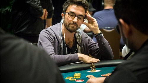 WSOP Review: Ryan D'Angelo Wins Lowball; GPL Stars Shine in Heads-Up