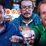 WSOP Review: Second For Mateos; Third For Gathy; Kozlov Denies Kitai a Fourth