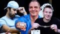WSOP Round-Up: Mercier Comes up Short; Soverel & Dehkharghani Win Gold