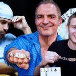 WSOP Round-Up: Mercier Comes up Short; Soverel & Dehkharghani Win Gold