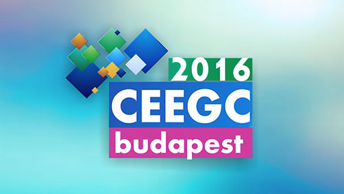 5 Reasons You Should Attend the CEEGC 2016 Budapest conference