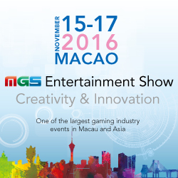 MGS Entertainment Show 2016