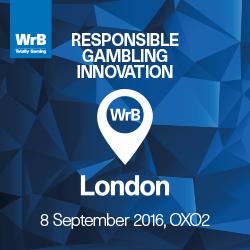 WrB London 2016