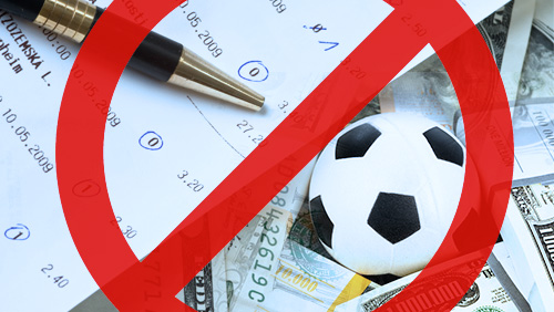 Australia football clubs wants sports betting ban in amateur league