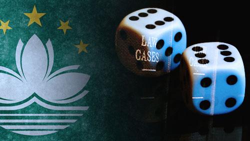 Casino labor groups back Macau Casino Law revision