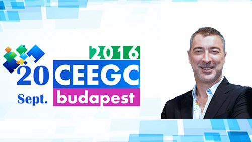 CEEGC 2016 Budapest Speaker profile – Alexandre Tomic – Virtual Reality in the Online Gambling environment
