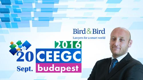 CEEGC 2016 Speaker profile – Gábor Helembai – Focus on Hungary – The future of the Hungarian online gambling market