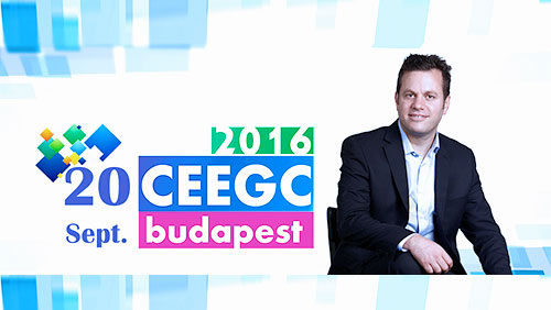 CEEGC 2016 Speaker profile - Tal Itzhak Ron – Forex and Binary Options in the EU