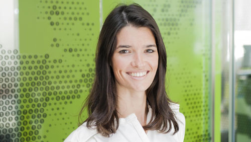 Elicia Bravo Garcia joins Lottoland as Chief Strategy Officer