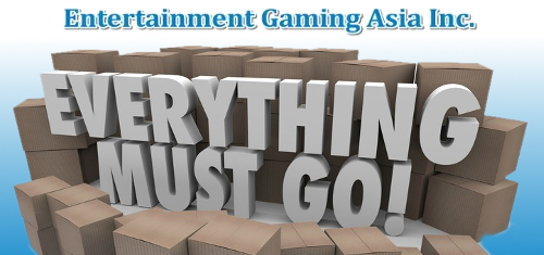 Entertainment Gaming Asia shrinkage after Cambodia, Philippines slots sell-off
