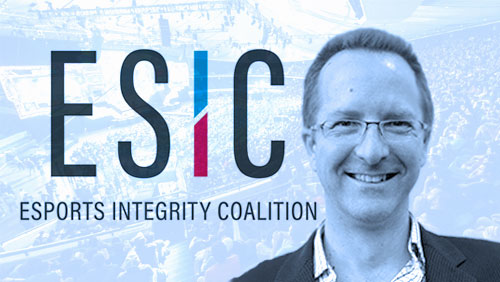 Esports Integrity Coalition Launched With Ian Smith Appointed As The First Esports Integrity Commissioner