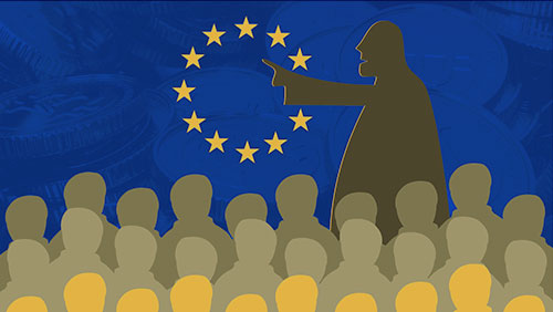 EU Commission proposes central database for bitcoin users