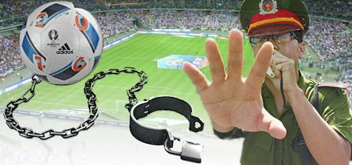 Illegal soccer betting bust latest bitcoins documentary film