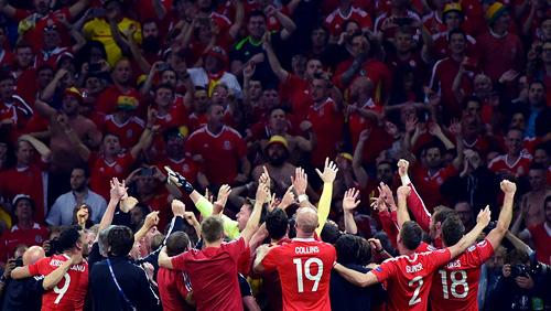 Euro 2016: Semi-Final Review