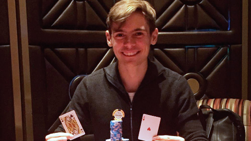 Fedor Holz On Why His Future Will be Away From Poker