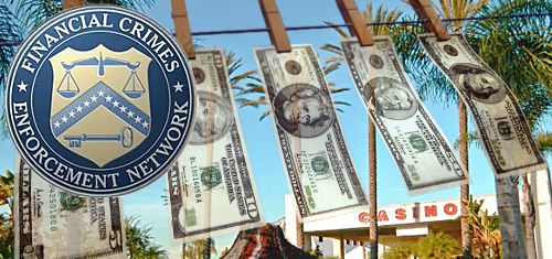PokerStars' California card room partner fined $2.8m for money laundering lapses