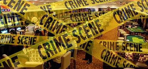 Goa casinos not boosting crime rate but are apparently running the government