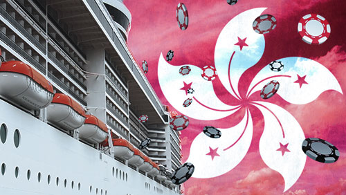High court orders sale of stranded HK casino ship to pay off crew's wages