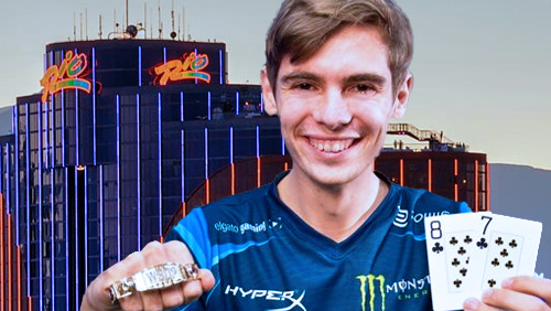 How Fedor Holz Was Able to Win the ONE DROP High Roller And Why You Can Too