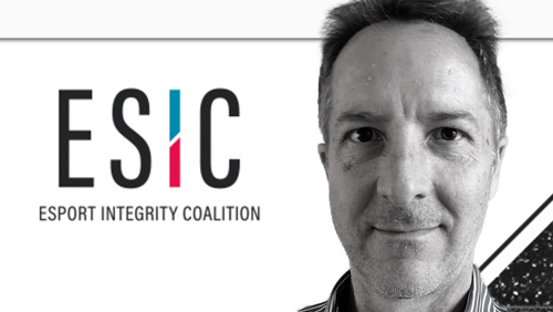 Ian Smith On His Role as ESIC Integrity Commissioner