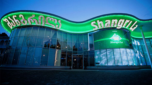 Incredible Lotteries at Shangri La Casino Tbilisi – 300,000 in Three Weeks