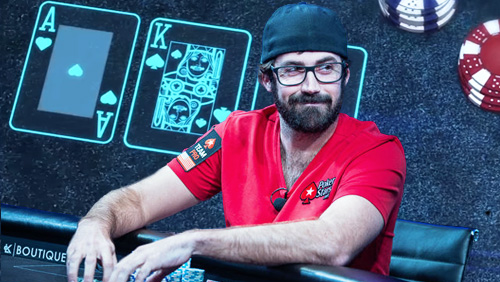 3-Barrels: Mercier Wins WSOP POY; Full Tilt Case Settled; 888Poker Video Storyboard